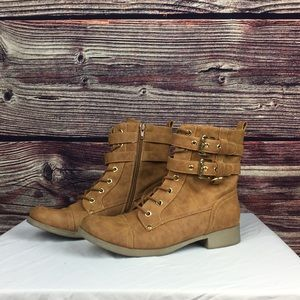 G by guess boots size 7.5